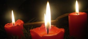Bußfeier im Advent