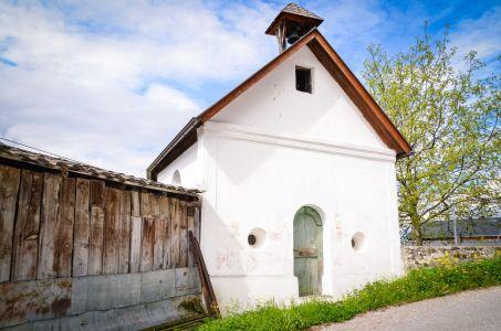 Kapellen in SR Telfs