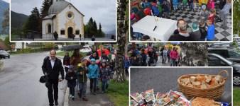 Erstkommunion-Dank-Wallfahrt 2020 – ABGESAGT