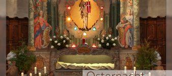 Die Feier der Osternacht