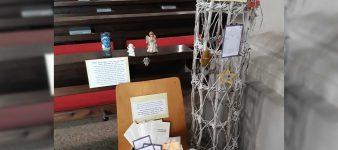 Advent für Kinder und Familien in den Telfer Pfarrkirchen