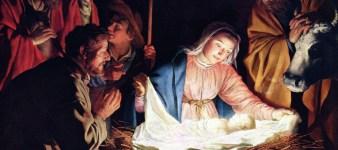 Gottesdienste im Seelsorgeraum am Heiligen Abend und am Christtag 2020