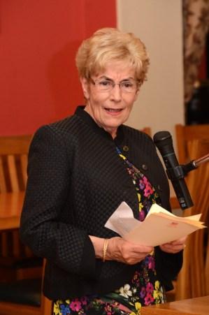 Baroness Shephard