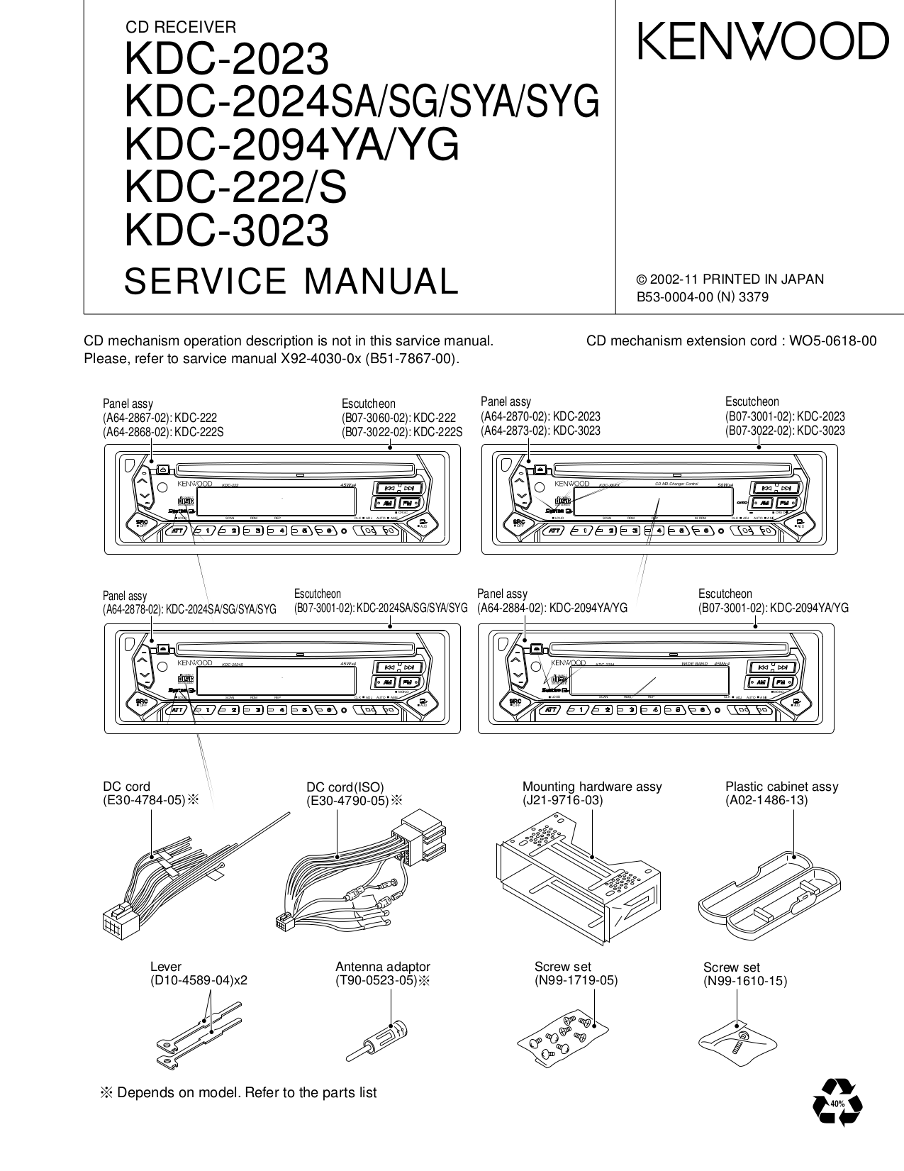 kdc2023 2024 2094 222 3023.pdf 0?resize=665%2C861 kenwood ddx470 wiring diagram best wiring diagram 2017 kenwood ddx471hd wiring diagram at eliteediting.co