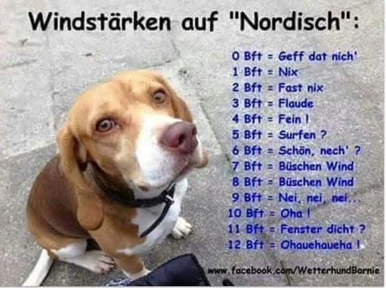 Moin So Feierabend Ich Bin Norddeutscher Humor