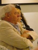 Ed Schreyer & other guests