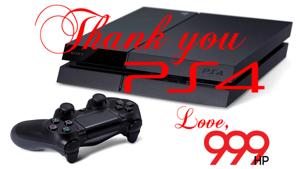 PlayStation 4, PlayStation 3