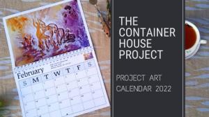 Project Art Calendar 2022