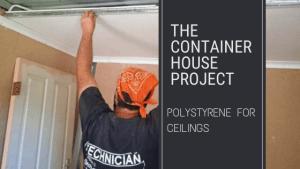 Polystyrene for Ceilings