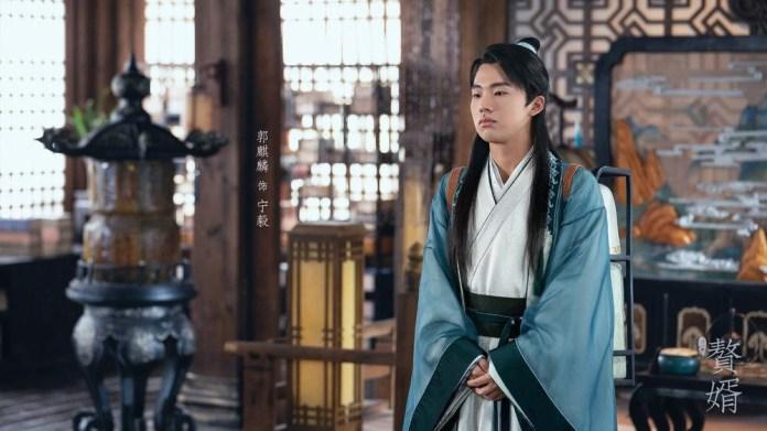Top 10 'Diễn viên thống trị màn ảnh': Tiêu Chiến thua thảm trước Hồ Nhất Thiên, và sao mới Quách Kỳ Lân! Ảnh 2
