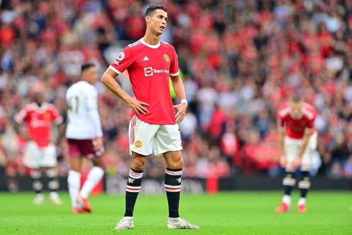 Ronaldo muốn treo giày ở sân Old Trafford Ảnh 2