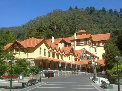 Village Jenolan Caves