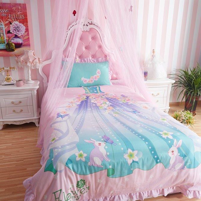Magic Fairy Dress Duvet Cover