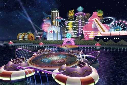 Pokemon Stadium 3 Super Smash Bros 4 U