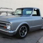 Chevrolet Vehicles Specialty Sales Classics