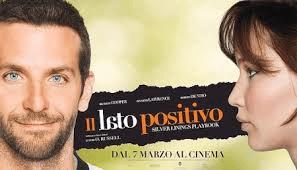 FILM Il lato positivo (2013)
