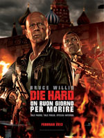 FILM: Die Hard 5 (2013)