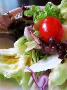 insalata 2 224x300 Preparare Sfiziose Insalate Estive