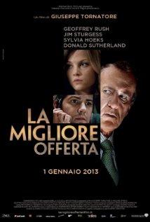 FILM: La Migliore Offerta (2013)