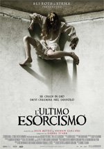 FILM: L'ultimo Esorcismo (2010)