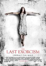 lultimo esorcismo II 2013 FILM: Lultimo Esorcismo   Liberaci dal Male (2013)