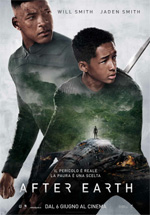 after earth FILM: After Earth (2013)
