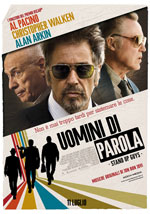 uomini di parola FILM: Uomini di Parola (2013)