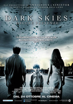 film dark skies oscure presenze FILM: Dark Skies   Oscure Presenze (2013)