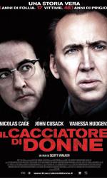 FILM: Il Cacciatore di Donne (2013)