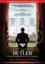 film The Butler Un maggiordomo alla Casa Bianca 2014 FILM: The Butler   Un Maggiordomo alla Casa Bianca (2014)