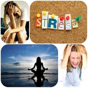 collage immagini stress 300x300 CI: Stress cosè e come gestirlo