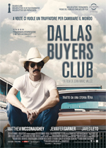 film Dallas Buyers Club 2014 FILM: Dallas Buyers Club (2014)