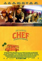 chef la ricetta perfetta 2014 FILM: Chef   La ricetta perfetta (2014)
