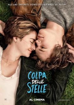 FILM: Colpa delle Stelle (2014)