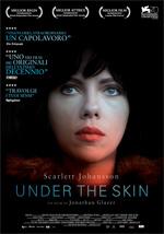 under the skin 2014 FILM: Under the Skin (2014)
