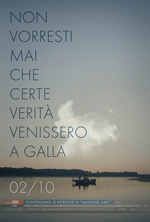 FILM: L'amore Bugiardo -2014