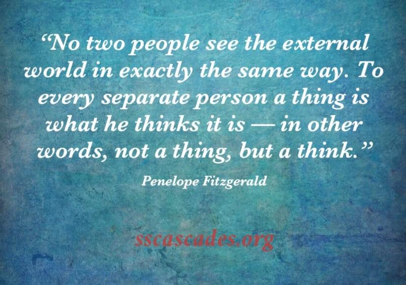 Perceptiveness