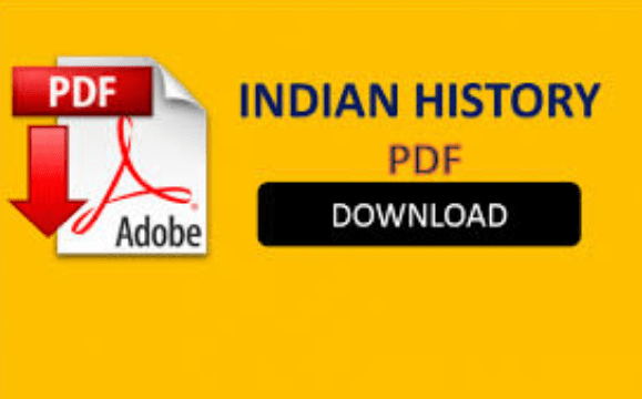 Download Indian History Pdf