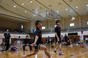 会長杯リーグ決勝SSDS②