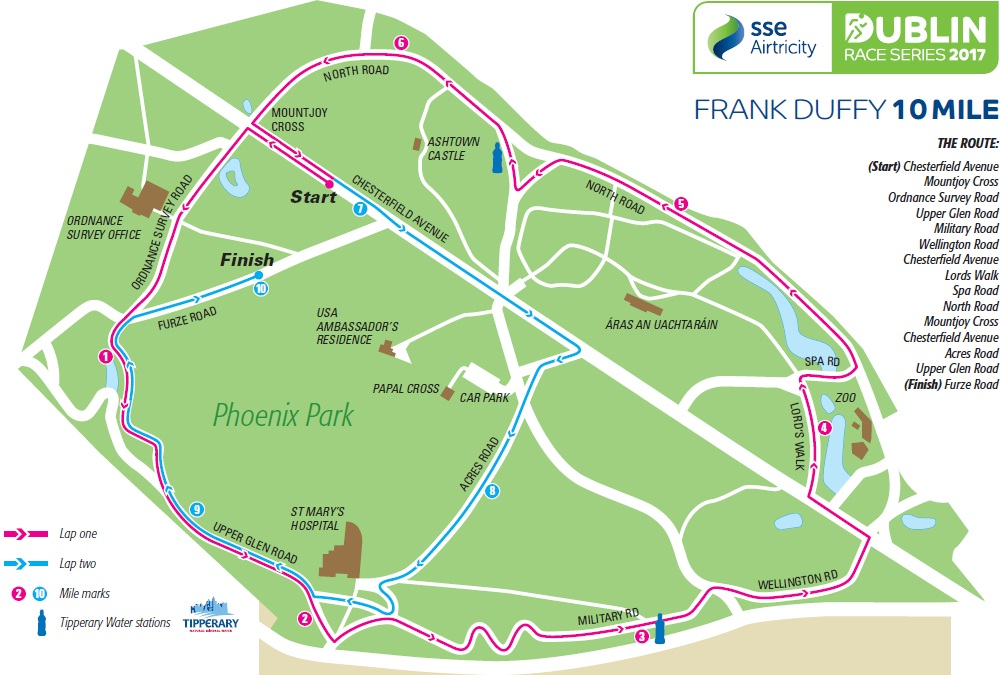Image result for images for the frank duffy 10 mile 2017