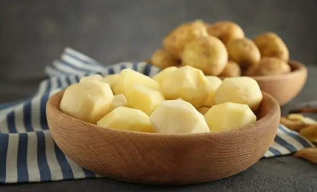 bucate. Cartofi fierți, cartofi coapte, cartofi cazane,