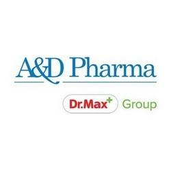 logo ADPH Dr Max