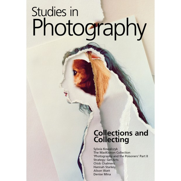 Studies in Photography 2019 Journal (Edition I): Collections and Collecting