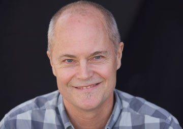 Brett Peterson