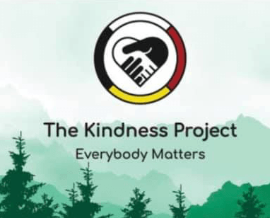 The Kindness Project Launch & Lunch