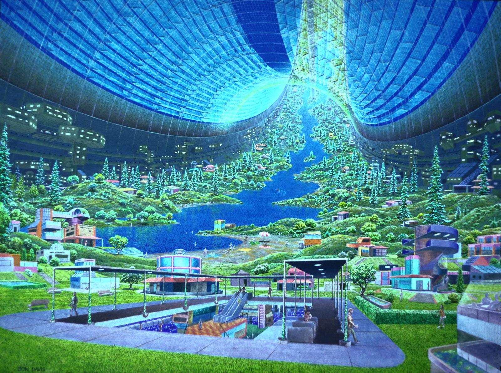 Our Biotech Future' – Freeman Dyson | Anthropology net