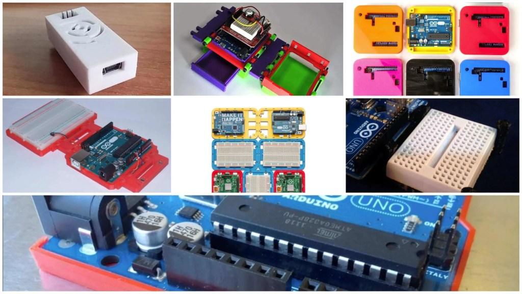 Raspberry Pi Vs Arduino for 3D printer