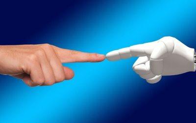 Will AI-Driven Robots Take Over the World? (AI #1)