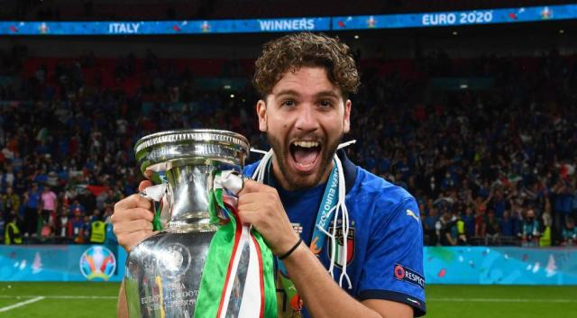 Sassuolo in talks with Juventus, Arsenal over Locatelli sale