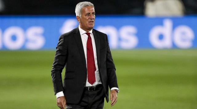 Bordeaux make approach for Switzerland coach